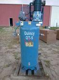 Quincy Qt05 Electric Shop Air C
