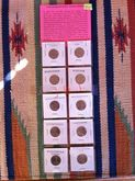 10 Westward Journey  Nickel Set