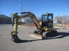 Cat 304 Mini Excavator