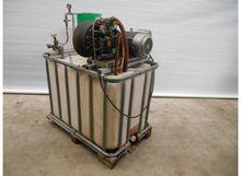 Used Spraytank with
