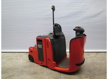 Linde Electric tractor