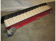 Aweta Finger conveyor