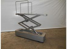 Bogaerts Electric piperail trol