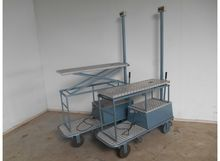 Berg Hortimotive Elektric piper