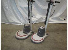 Matador Advance Floorpolisher