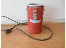 Used sulfur evaporat