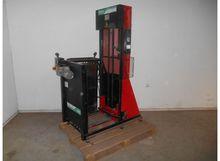 Brinkman Box lift with tilting