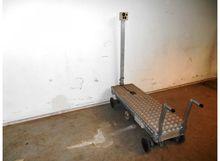 Verschaeren wheelbarrow Electri
