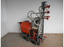 Bogaerts Motor atomizer