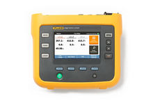 Fluke 1730 Three-Phase Electric