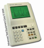 HP Agilent 3560A Hand-Held Dual