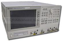 HP Agilent 4396B RF Network/Spe