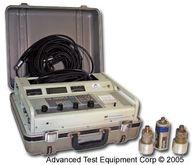 IRD 880 Portable Vibration Anal