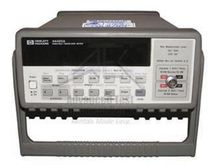 Used HP Agilent 3442