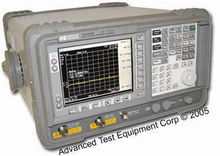 Agilent E4405B 9 kHz - 13.2 GHz