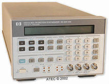 HP Agilent 8904A Multifunction