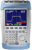 Rohde & Schwarz FSH313 Handheld