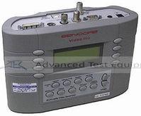 Sencore VP403 VideoPro Multimed