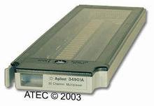 HP Agilent 34901A Data Acquisit
