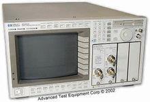 HP Agilent 83480A Digital Commu
