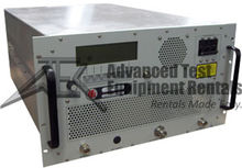 IFI GT251-500A CW/Pulse TWT Amp