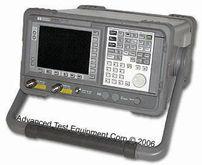 HP / Agilent E7402A 30 Hz - 3.0