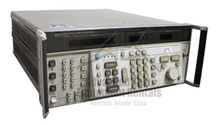 Used HP Agilent 8662