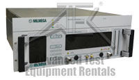 Milmega AS0822-100 Broadband Am