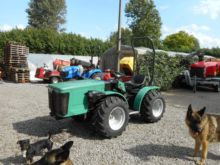 Used Carraro Hst for sale  Carraro equipment & more | Machinio