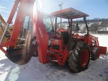 Used KUBOTA L48 in C