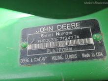 2005 John Deere 630F