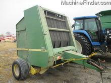 Used John Deere 530