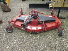 Used Woods PRD8400 i