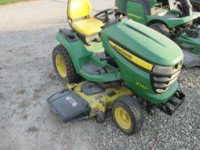 2006 John Deere X540