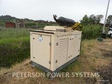 Used 2006 AGE 40 KW