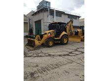 2014 CATERPILLAR 420F ST