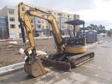 2006 CATERPILLAR 304C CR