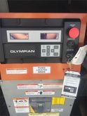 2009 OLYMPIAN G55L TA2