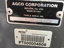 2013 AGCO-MASSEY FERGUSON MF217