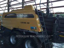 2012 AGCO LB34BXD