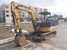 2006 CATERPILLAR 304CCR