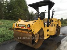 2007 CATERPILLAR CB-534D