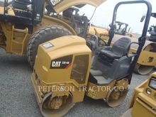 2014 CATERPILLAR CB14B