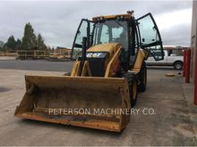 2012 CATERPILLAR 420F CAB