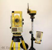 Topcon QS3A Machine Control Rob