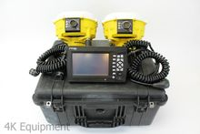 Trimble GCS900 CB460 Display w/
