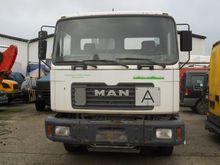 1999 MAN F2000 19.314