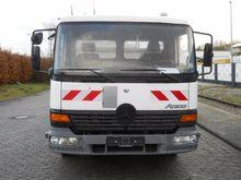 1998 Mercedes-Benz Atego 815