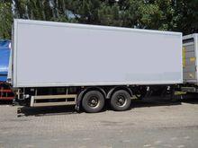 2007 Wagen-meyer ZAKO 18 Tandem