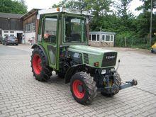 Used 1996 Fendt 275V